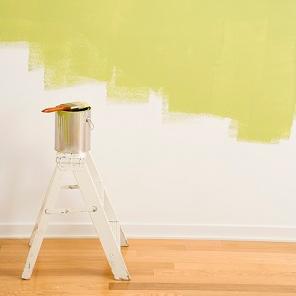 התאמת צבעים לדירה